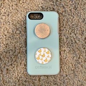 Otterbox IPhone 6/7/8 plus case